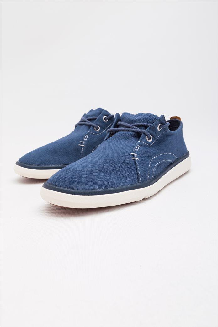 Ανδρικά μπλε sneakers Gateway Pier Timberland 4