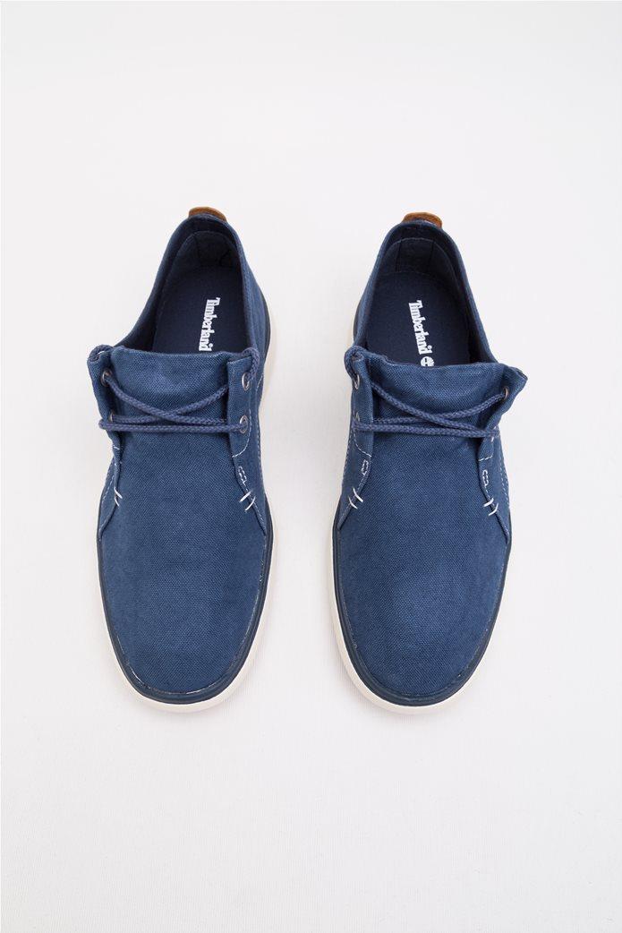 Ανδρικά μπλε sneakers Gateway Pier Timberland 5
