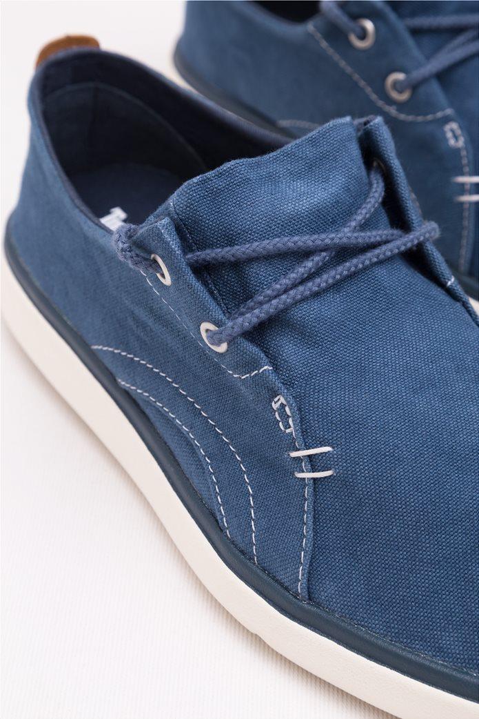 Ανδρικά μπλε sneakers Gateway Pier Timberland 6