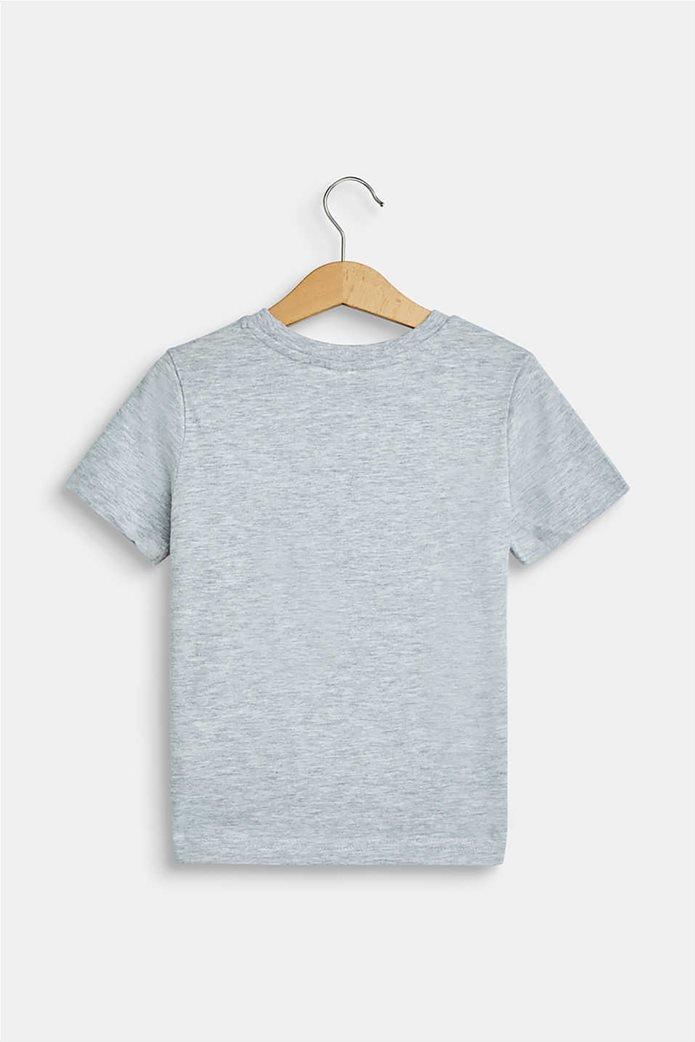 Esprit παιδικό T-shirt με car print (2-9 ετών) 1