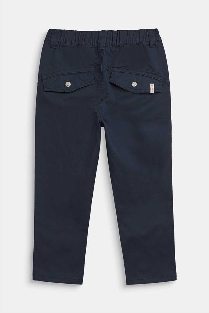 Esprit παιδικό  παντελόνι με ελαστική μέση 1