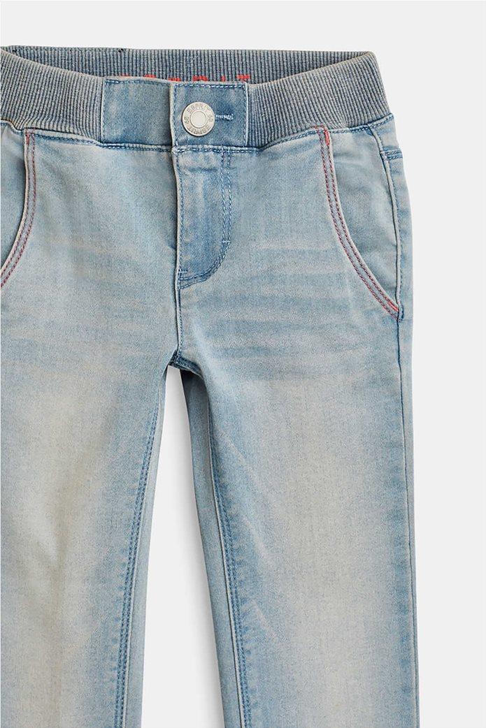 Esprit παιδικό τζην παντελόνι με λάστιχο (2-9 ετών) 2