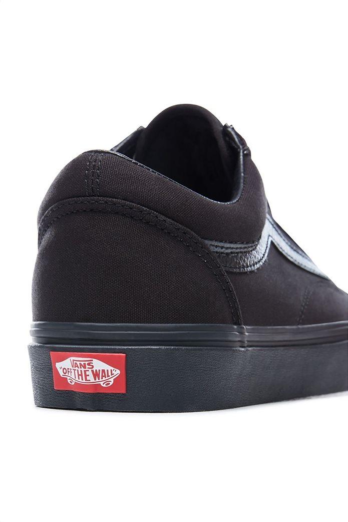 "Vans unisex υφασμάτινα παπούτσια με μαύρη σόλα ""Old Skool"" 3"