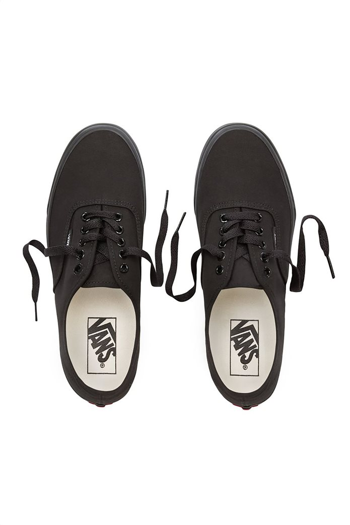 Vans unisex υφασμάτινα παπούτσια με μαύρη σόλα UA Authentic 2