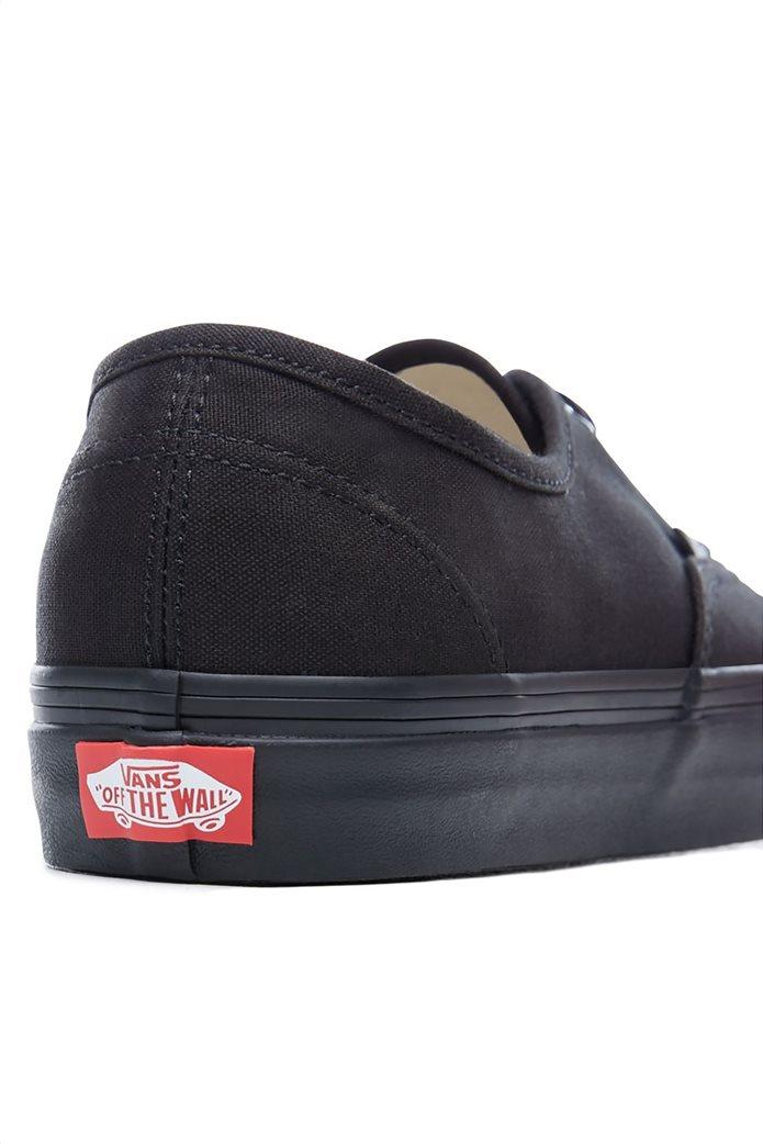 Vans unisex υφασμάτινα παπούτσια με μαύρη σόλα UA Authentic 3