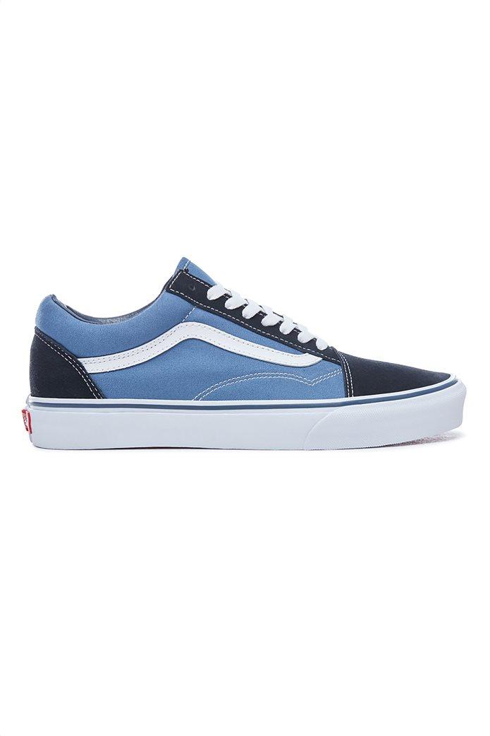 Vans unisex sneakers με διχρωμία με suede λεπτομέρειες UA Old Skool 0