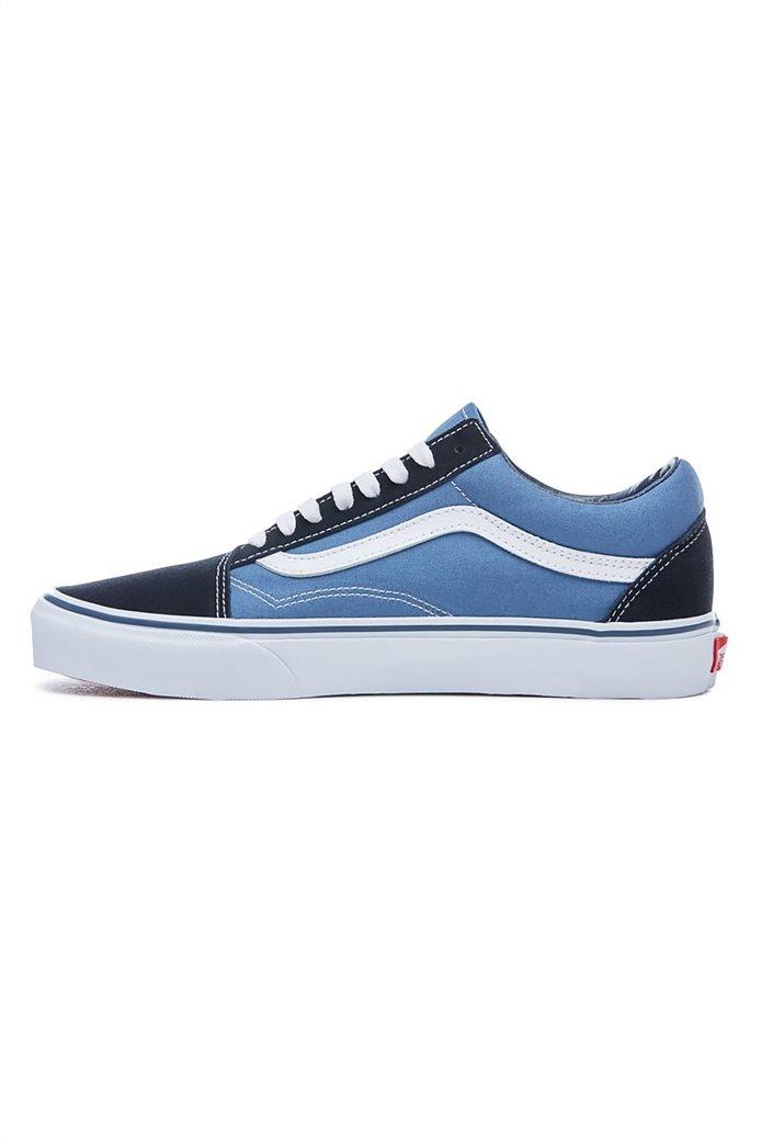 Vans unisex sneakers με διχρωμία με suede λεπτομέρειες UA Old Skool 1