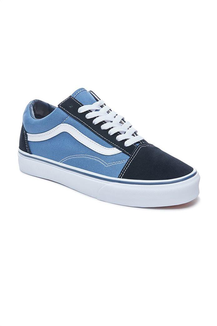 Vans unisex sneakers με διχρωμία με suede λεπτομέρειες UA Old Skool 2