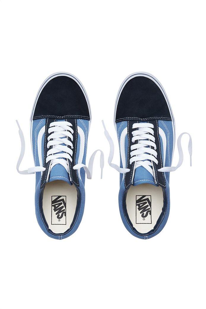 Vans unisex sneakers με διχρωμία με suede λεπτομέρειες UA Old Skool 3