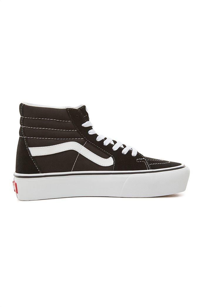 Vans γυναικεία μποτάκια sneakers UA SK8-HI Platform 2.0 0
