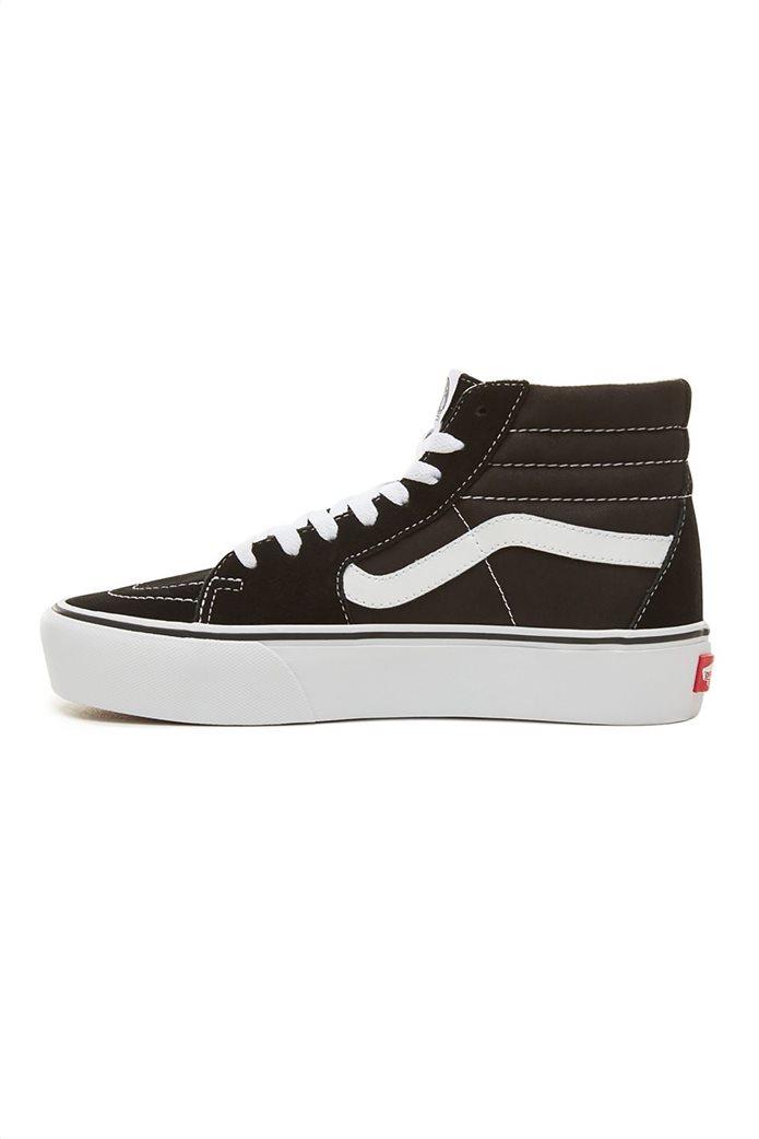 Vans γυναικεία μποτάκια sneakers UA SK8-HI Platform 2.0 1