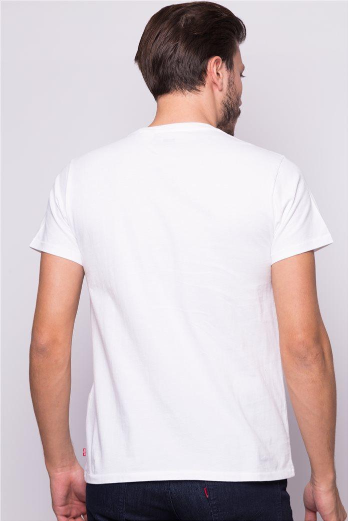 Levi's ανδρική μπλούζα με λογότυπο 2