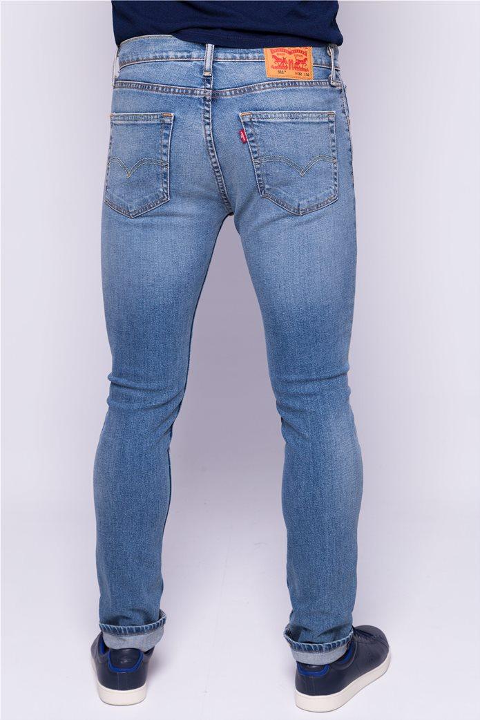 Ανδρικό τζην παντελόνι (32L) Levi's 1