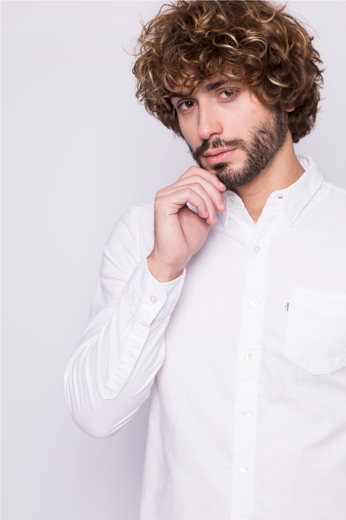 Ανδρικό πουκάμισο Levi's 1