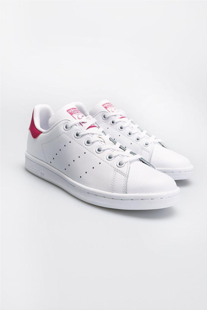 Παιδικά παπούτσια Stan Smith Adidas 4