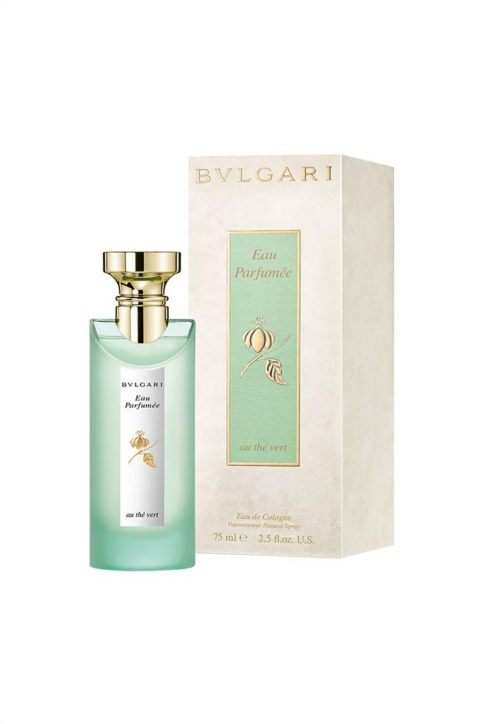 Bvlgari Eau Parfumée au Thé Vert Eau de Cologne 75 ml  0