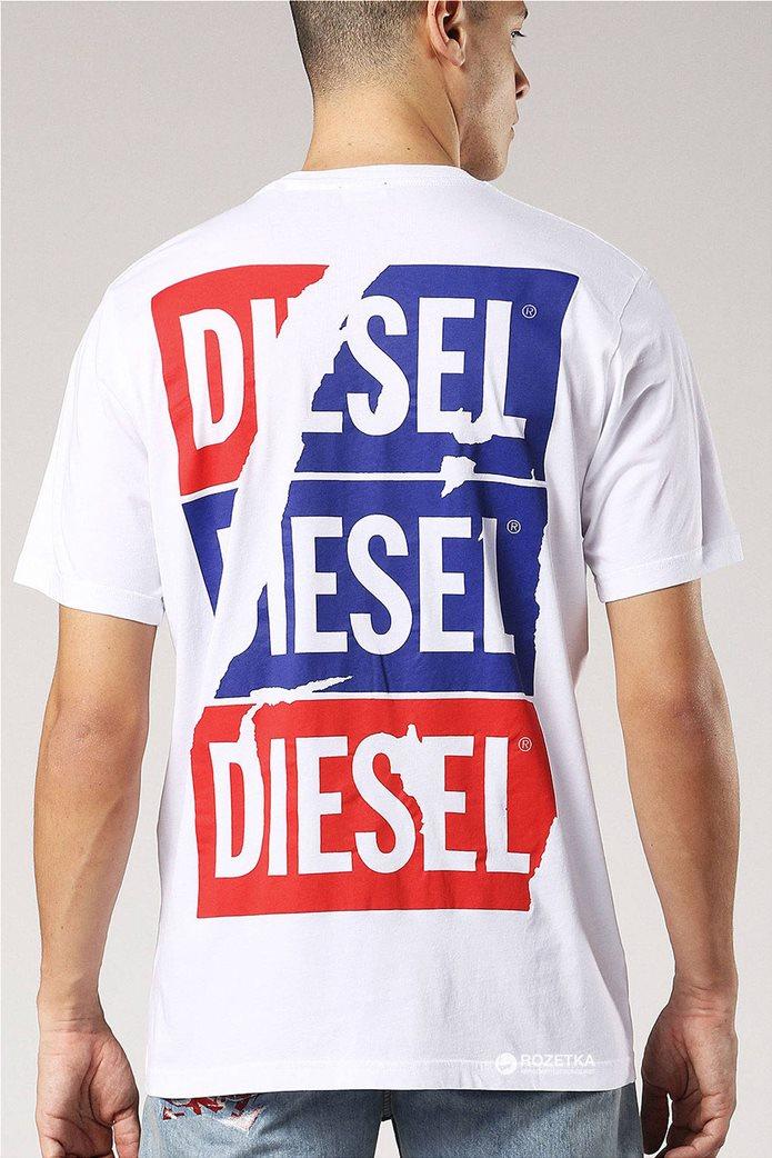 Diesel ανδρικό T-shirt T-Just - ZC 1