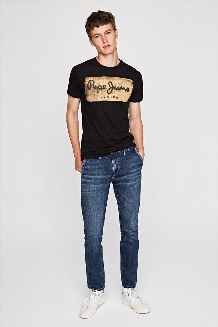 Pepe Jeans ανδρικό T-shirt ''Charing'' 2
