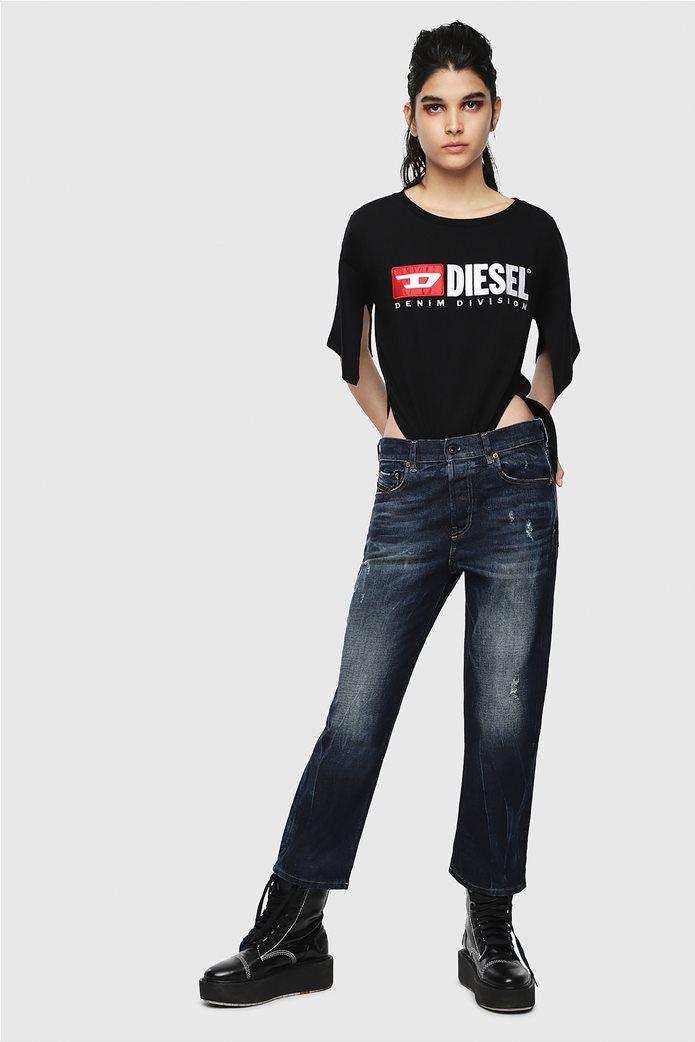 94ef0c87398 Diesel γυναικείο τζην παντελόνι με φθορές Αryel 30L.