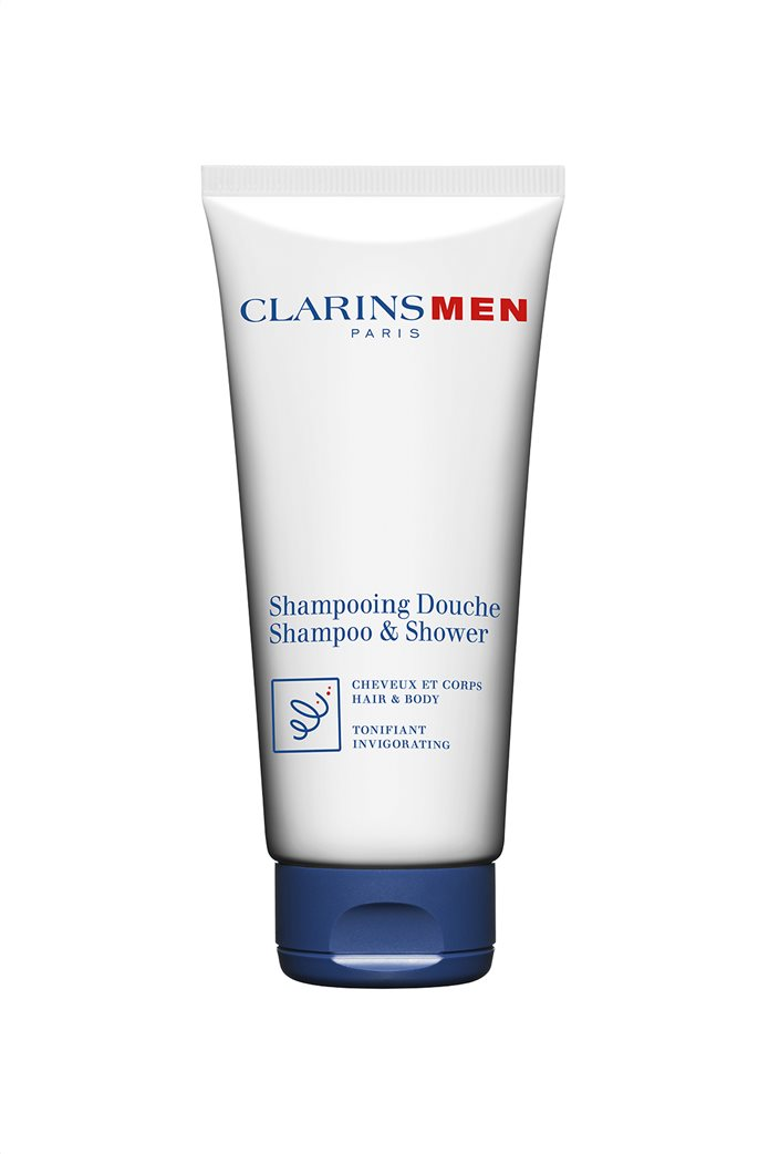 Clarins ClarinsMen Total Shampoo & Shower 200 ml 0