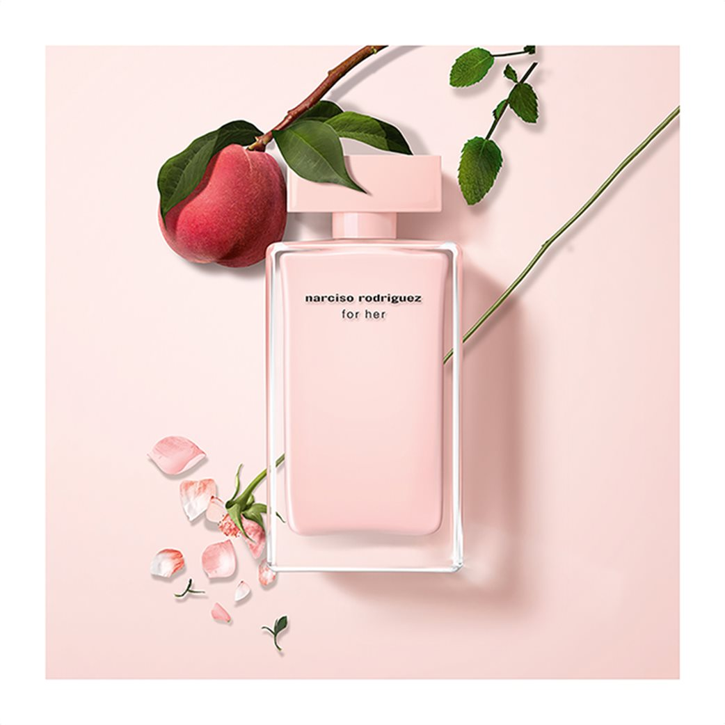Narciso Rodriguez For Her Eau de Parfum Spray 50 ml  2