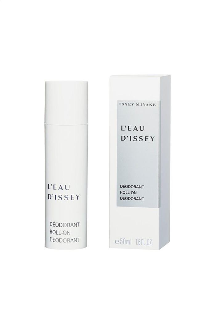 Issey Miyake L'Eau d'Issey Perfumed Alcohol Free Deodorant Roll-on 50 ml 1