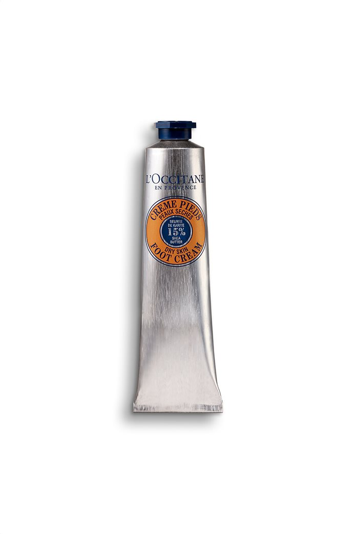 L'Occitane Shea Foot Cream 75 ml 0
