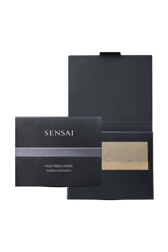 Sensai Face Fresh Paper (100 Sheets)  1