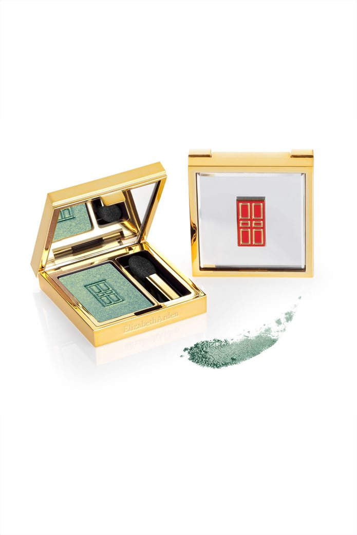 Elizabeth Arden Beautiful Color Eyeshadow 16 Aquamarine 2,1 gr. 0