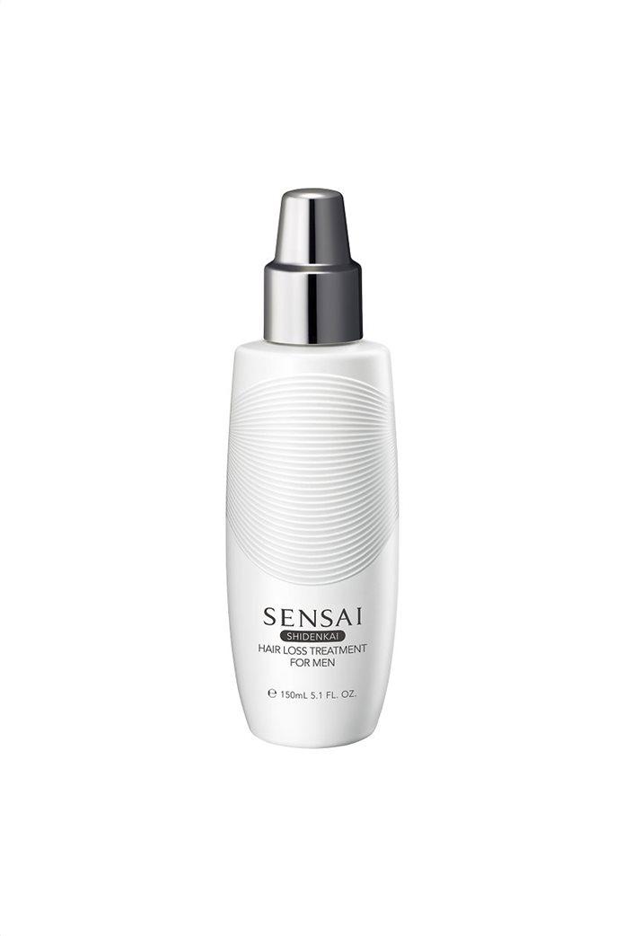 Sensai Shidenkai Hair Loss Treatment for Men 150 ml 0
