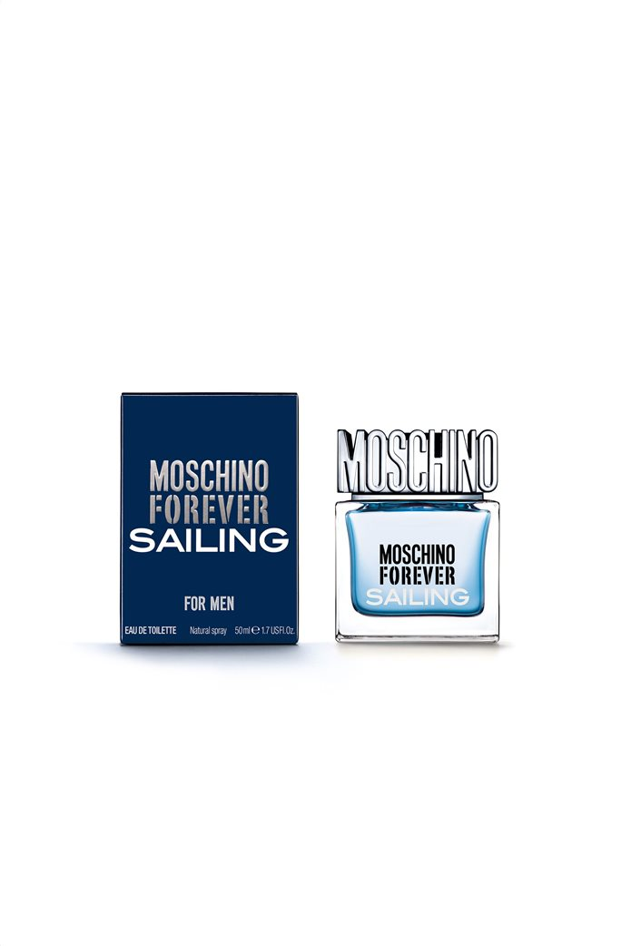 Moschino Forever Sailing EdT 50 ml 0