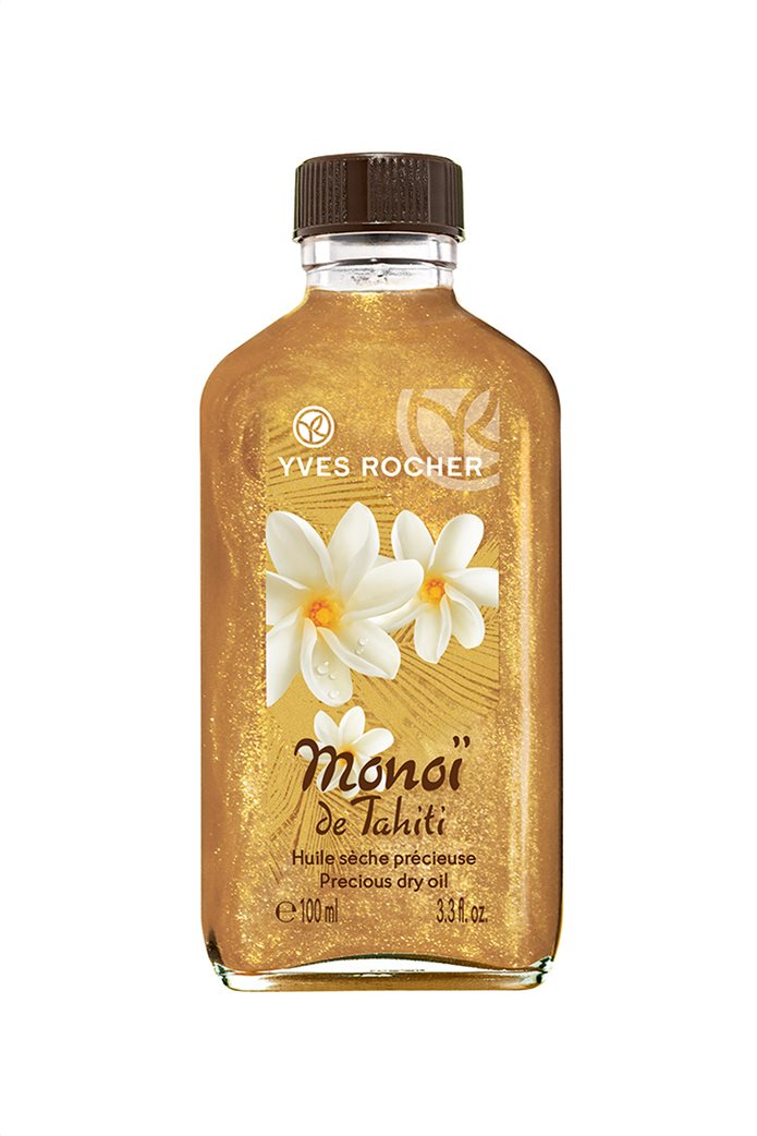 Yves Rocher Monoï de Tahiti Precious Dry Body Oil 100 ml 0