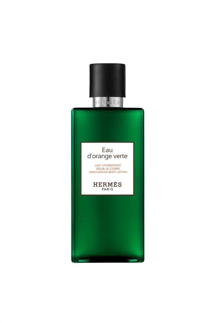 Hermès Eau d'Orange Verte Ενυδατικό Γαλάκτωμα Σώματος 200 ml  0