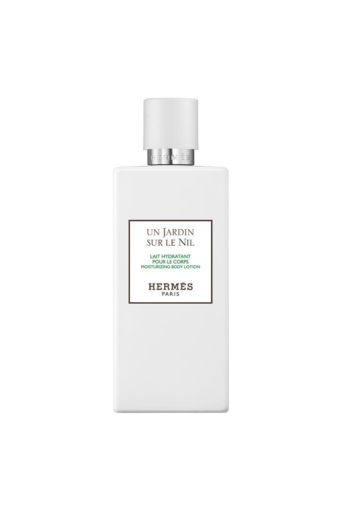 Hermès Un Jardin Sur Le Nil Ενυδατικό Γαλάκτωμα Σώματος 200 ml  0