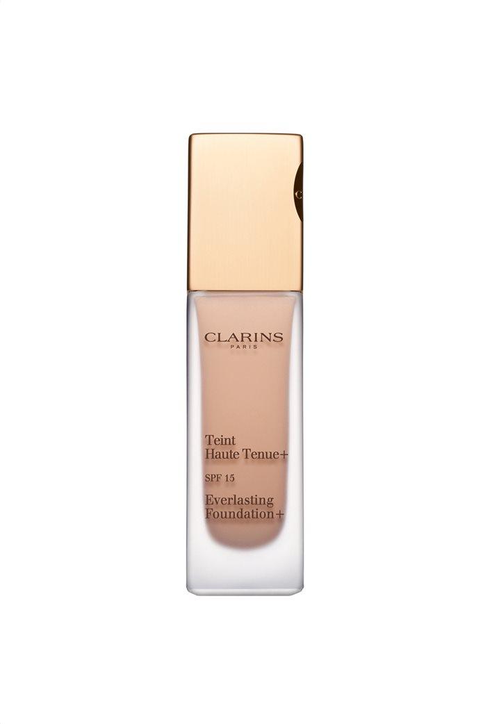 Clarins Everlasting Foundation SPF15 112 Amber 30 ml 0