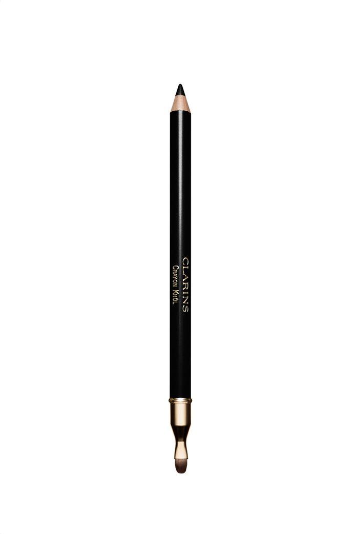 Clarins Crayon Khôl 01 Carbon Black 1 gr. 0