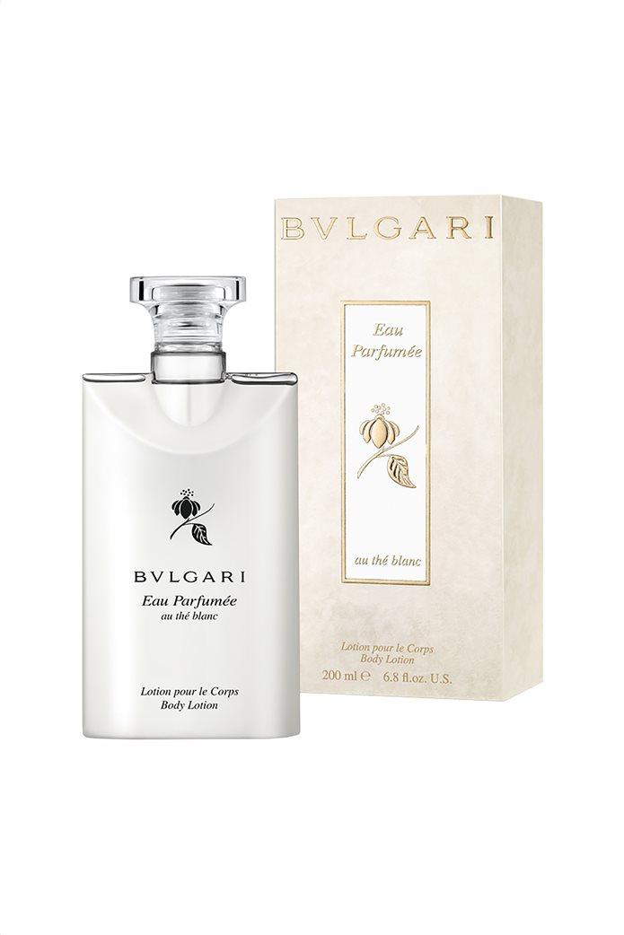 Bvlgari Eau Parfumée au Thé Blanc Body Lotion 200 ml 1