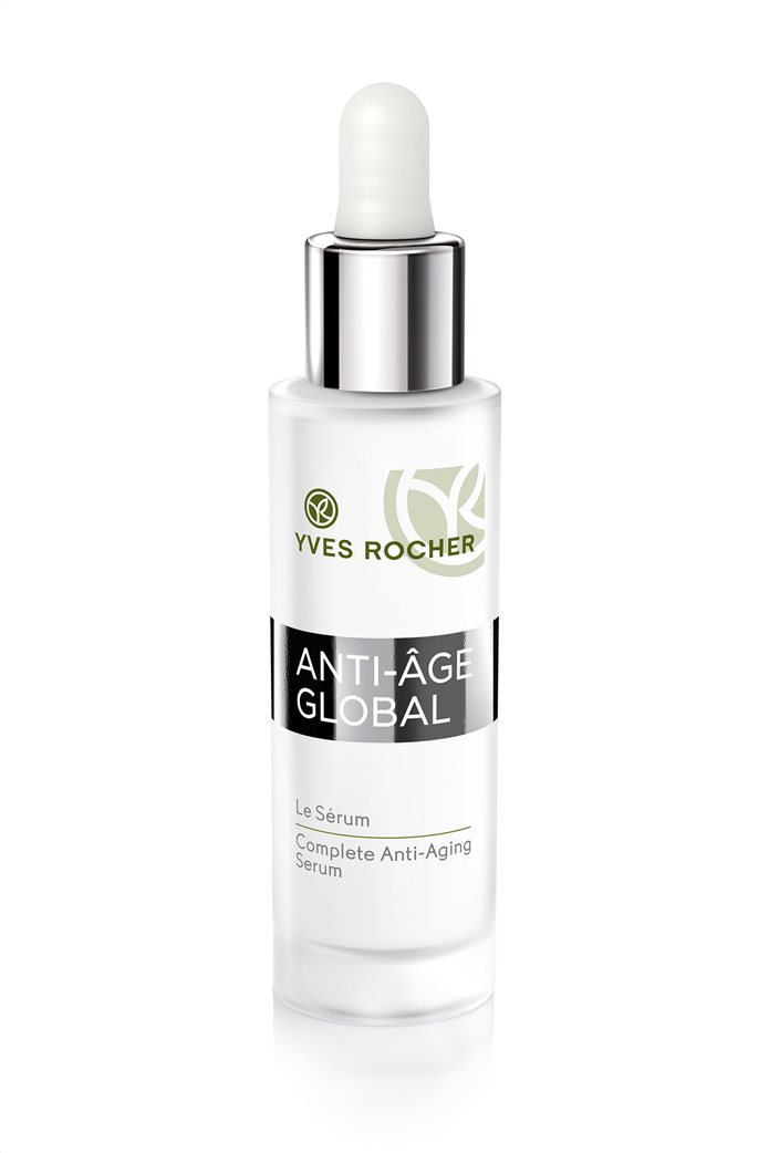 Yves Rocher Anti Âge Global Complete Anti Aging Serum 30 ml 0