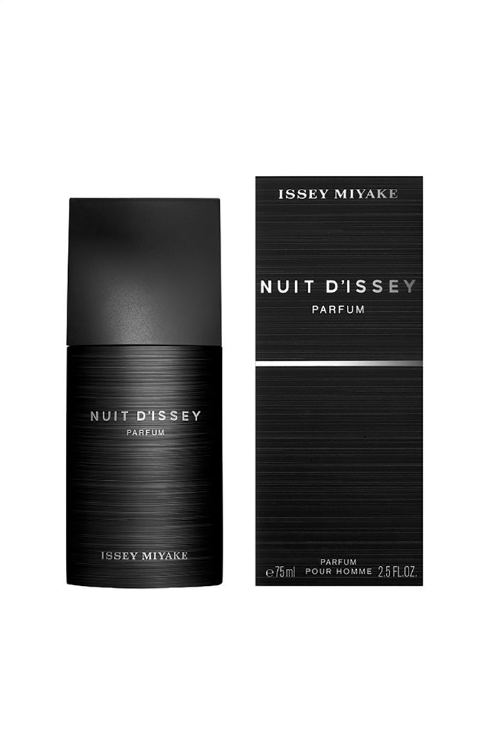 Issey Miyake Nuit d'Issey Eau de Parfum Vapo 75 ml 1