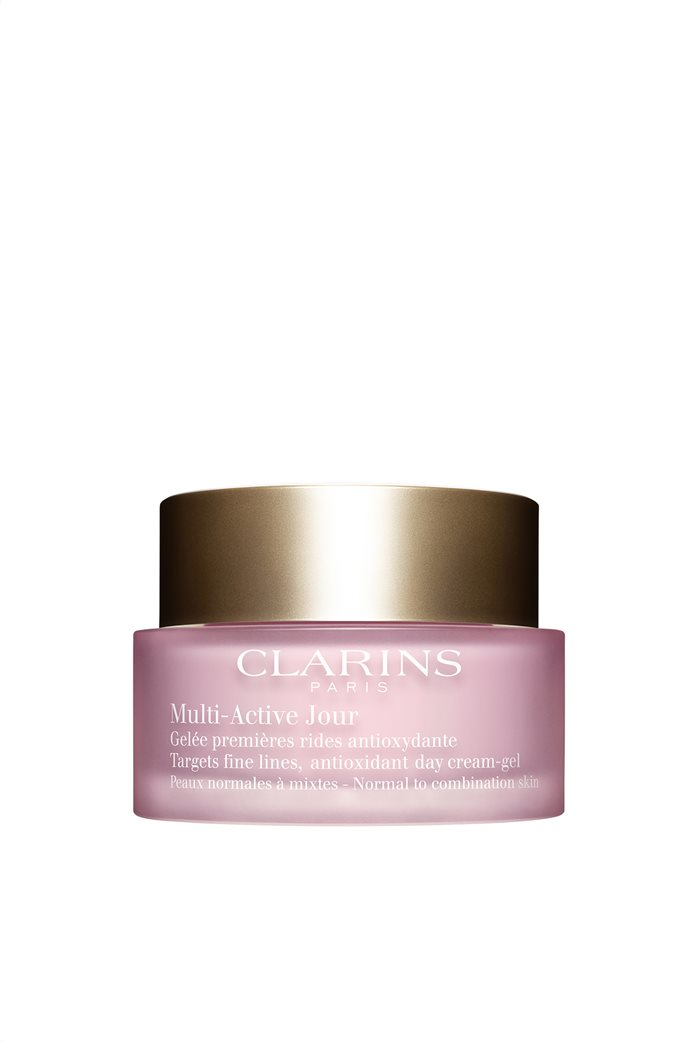 Clarins Multi Active Day Cream-Gel 50 ml 0