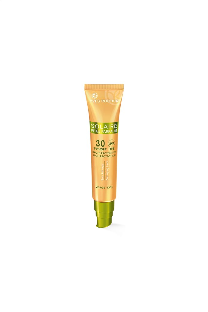 Yves Rocher Solaire Anti Aging Care - Face SPF 30 40 ml 0