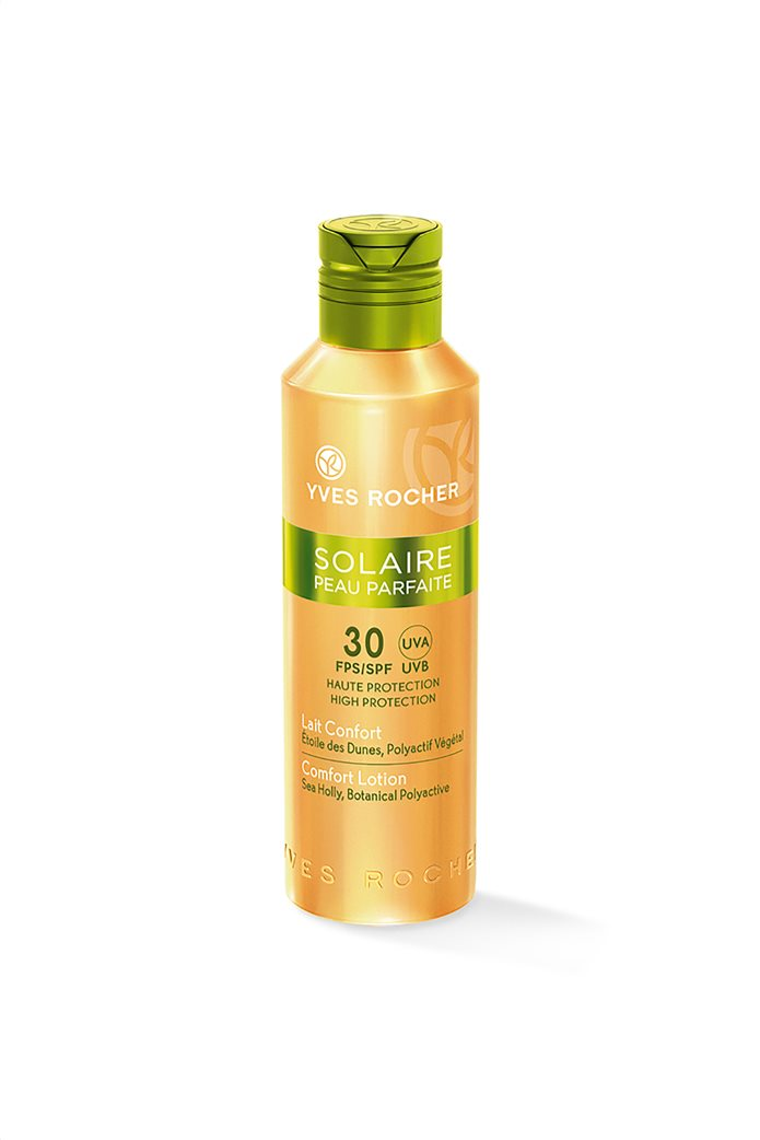 Yves Rocher Solaire Comfort Lotion – Face & Body SPF 30 150 ml  0