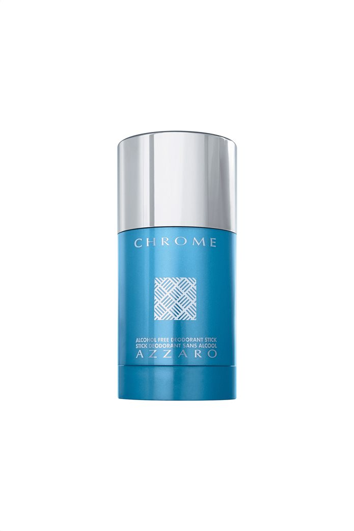 Azzaro Chrome Deodorant Stick 75 ml 0