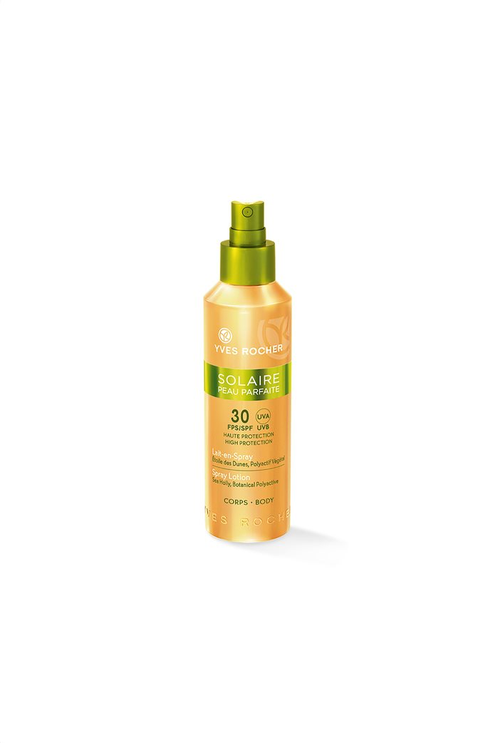 Yves Rocher Solaire Lotion In Spray - Body SPF 30 150 ml  0