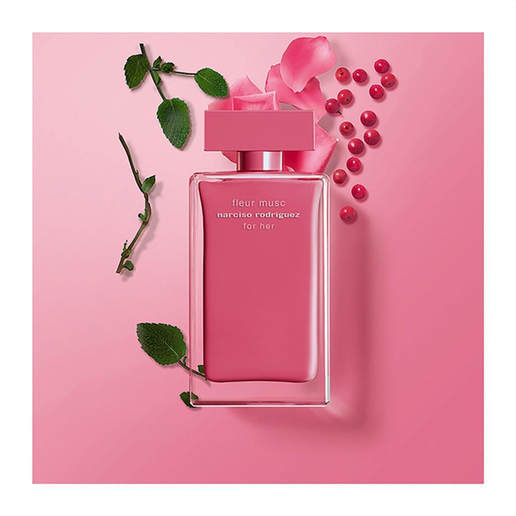 Narciso Rodriguez For Her Fleur Musc Eau de Parfum 100 ml  2