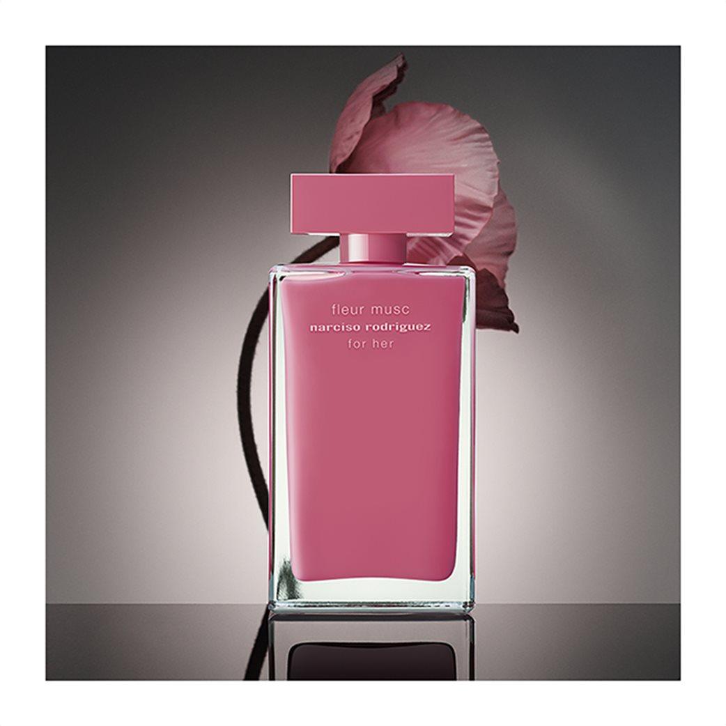 Narciso Rodriguez For Her Fleur Musc Eau de Parfum 100 ml  3