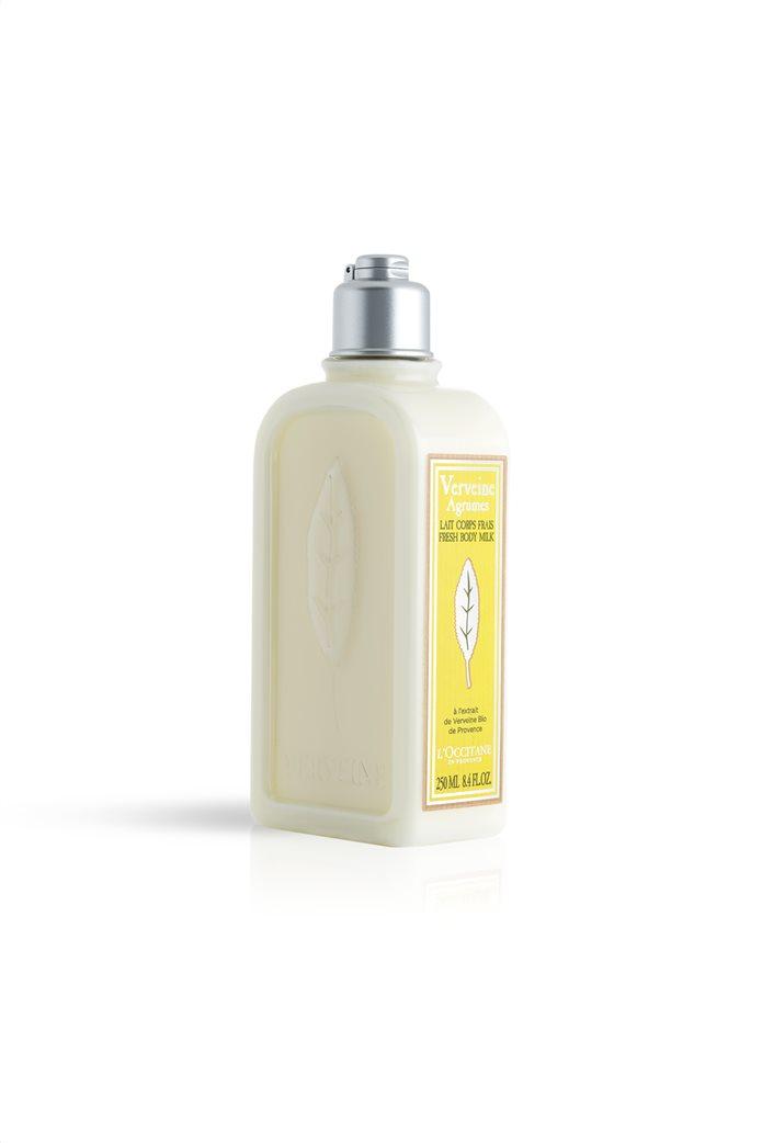 L'Occitane Verbena Citrus Fresh Body Milk 250 ml 0