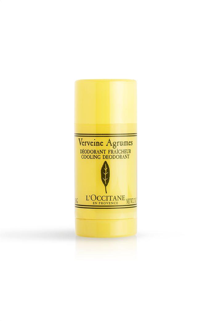 L'Occitane Verbena Citrus Cooling Deodorant Stick 50 gr 0