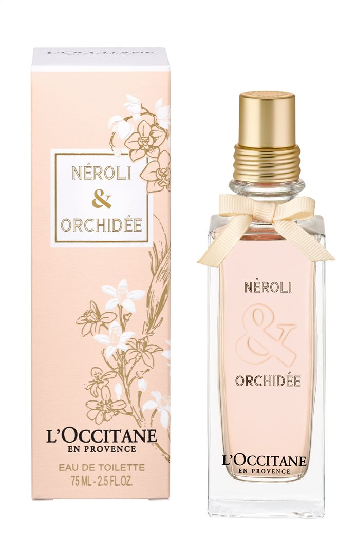 L' Occitane En Provence Néroli & Orchidée EdT 75 ml 1