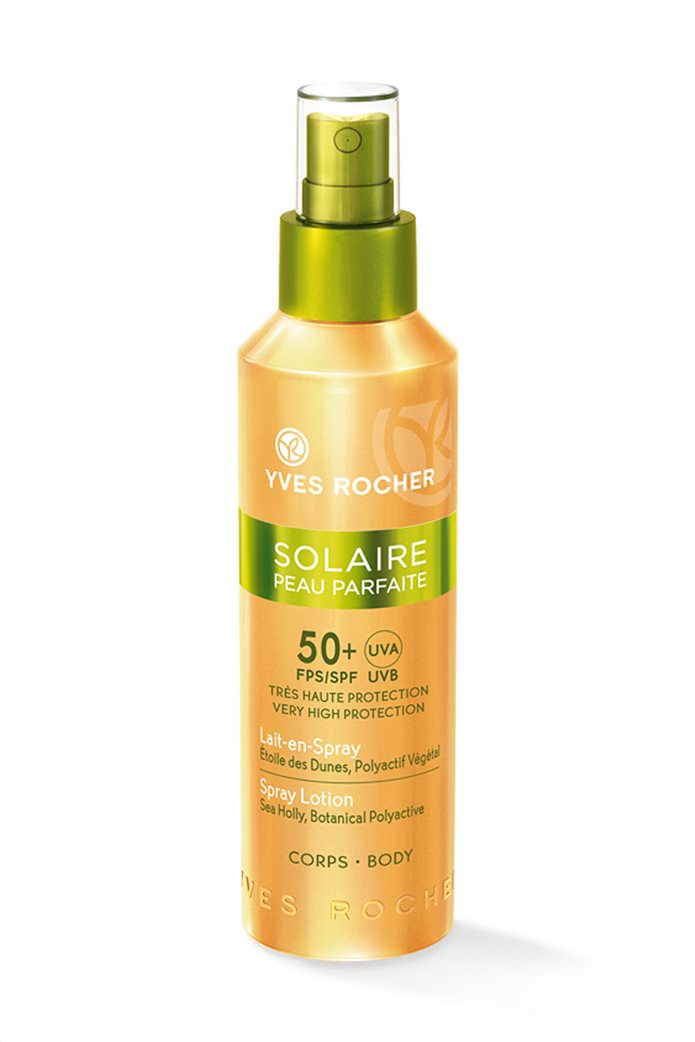 Yves Rocher Solaire Spray Lotion – Body Very High Protection SPF 50+ 150 ml 0